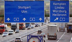 Des tests allemands dénoncent les niveaux de pollution des diesels Euro 6