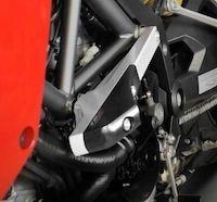 Top Block: patins de protection pour Ducati Multistrada 1200