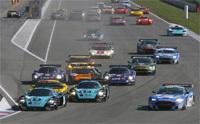 FIA GT entre Brno et Nogaro