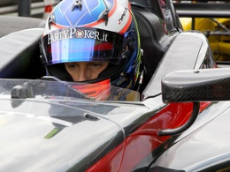 GP2: Romain Grosjean de retour... avec DAMS!
