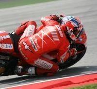 Moto GP - Malaisie D.1: Stoner a le même souci que lors du Grand Prix d'Australie qu'il a gagné