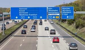 130 km/h et hausse des prix des carburants, le programme de la candidate allemande écolo