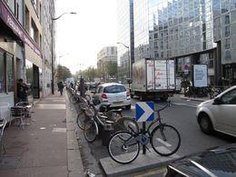 Vélo à Paris : Vélib' célèbre déjà ses trois ans !