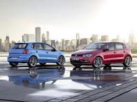 Genève 2014 - Voici déjà la Volkswagen Polo restylée!