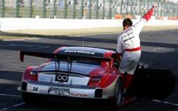Super GT à Suzuka: Lexus s'impose !