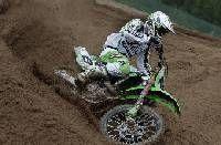 Mx1 à Uddevalla : Difficile week-end pour les hommes de Kawasaki