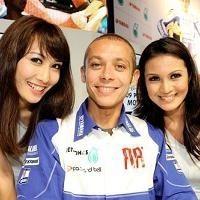 Moto GP - Malaisie D.1: Gros travail de fond pour Rossi
