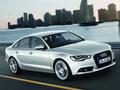 Nouvelle Audi A6 2.0 TDI 190 ch ultra: 4,4 l/100 km