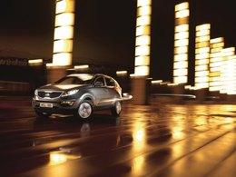 Mondial de Paris 2012 - La gamme Kia Sportage s'enrichit