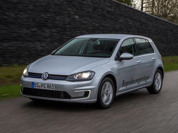 Future Volkswagen Golf GTE: l'équivalent hybride de la GTI