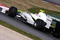 F1-Essais à Barcelone: Après Button, Barrichello explose le chrono !