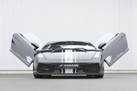 Lamborghini Gallardo Hamann : maintenant des portes papillon