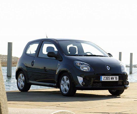 Renault Twingo I et Twingo II : similitudes et changements