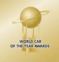 World Car of the Year (si si ça existe) : les finalistes