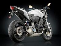 Economie - Honda: Les Hornet bientôt produites en Thaïlande