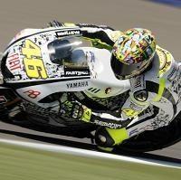 Moto GP - Etats-Unis: Rossi reconnait qu'il n'est pas encore prêt pour gagner