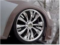 Miniature tuning : Cadillac XLR