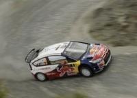 WRC-Chypre, jour 1: Loeb en tête, Hirvonen s'inquiète !