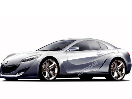 Retour de la Mazda RX-7 : quelques informations et bruits de couloir