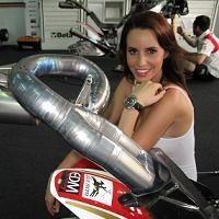 Moto GP - Malaisie D.2: Bonne progression pour Randy