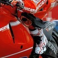 Moto GP - Etats-Unis: Hayden l'a fait sur une jambe
