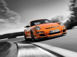 Porsche USA rappelle 1700 911 à l'écrou de roue baladeur