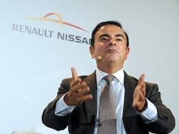 L'Alliance Renault-Nissan a vendu 8.3 millions de véhicules, un record