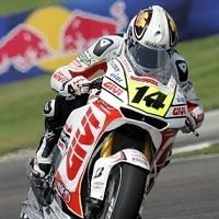 Moto GP - Honda: Randy De Puniet et LCR ne sont plus loin d'un accord