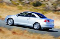 Volkswagen Eos Miami : confirmation d'un succès