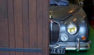 ZFE : les voitures de collection obtiennent une dérogation