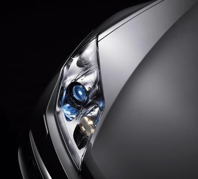 Renault Laguna III : le défi de Carlos Ghosn
