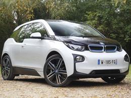 """BMW : la gamme """"i"""" n'évoluera pas pour l'instant"""