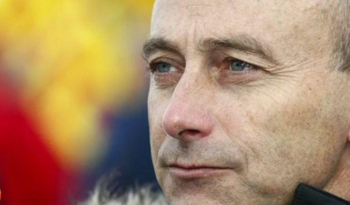 Motocross : disparition d'Eric Geboers