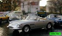 Miniature : Ferrari 330 GTS