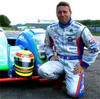 Christophe Tinseau: l'avenir commence en 2007 [Interview 2/2]
