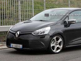 Future Renault Clio Gordini: la rumeur enfle...