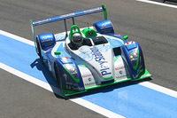 Sébastien Loeb remet le couvert aux 24 Heures du Mans 2006.