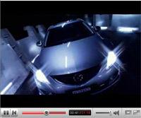 Vidéos: Nouvelle Mazda6