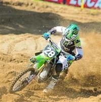 Motocross US - Southwick : Canard/Pourcel, la bataille continue avec Rattray comme arbitre