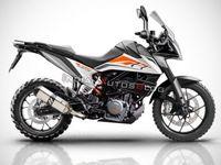 KTM : bientôt 5 nouveaux modèles et un moteur twin 490