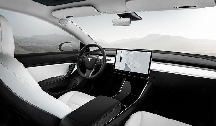 Le design intérieur automobile en manque d'inspiration ?