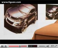 Vidéo: The VW Tiguan Story