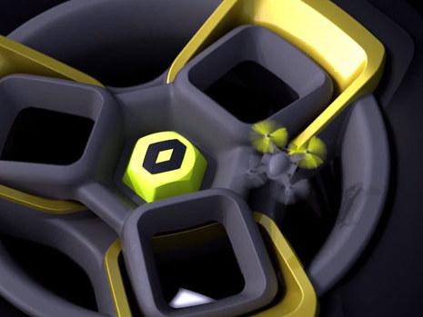 Renault dévoilera un concept au salon de New Delhi