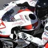 Superstock 1000 - Portimao Qualification: La pole à Berger