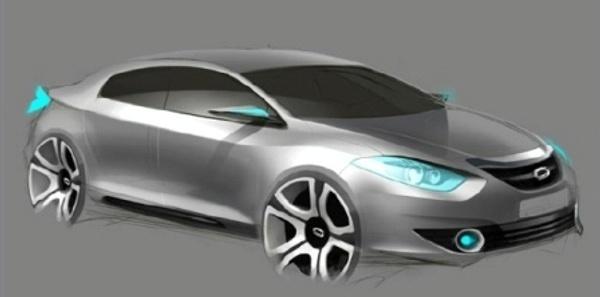 Samsung eMX Concept : la future SM3 en filigrane