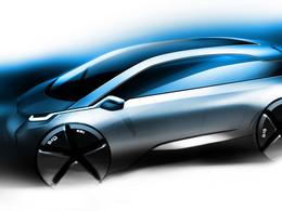 Jeux Olympiques de 2012 à Londres : le BMW MegaCity Vehicle devrait être la star écolo