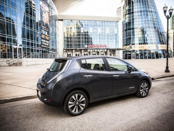 Nissan : l'électrique Leaf recevra une nouvelle batterie avant d'être remplacée
