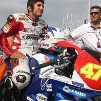 Superstock 600 - Portimao D.2: La Marra l'a fait