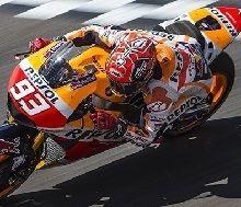 MotoGP - Argentine J.1 : c'était le 1er avril !