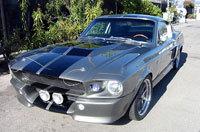 Ford Mustang GT 500 : Eleanor est à vendre
